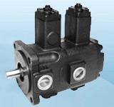 VP双联变量叶片泵(低压型)