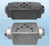 叠加式液控单向阀MPC